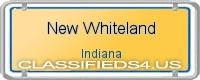 New Whiteland board